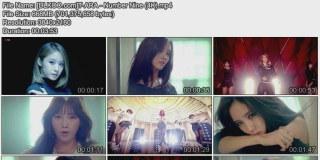 3840×2160高清MV  TARA --Number Nine