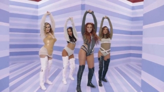 Little Mix-Touch