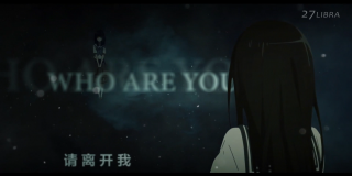 1920*1080 【搬运】B站【27】中毒洗脑向-冰菓 Who are you?Keep m...