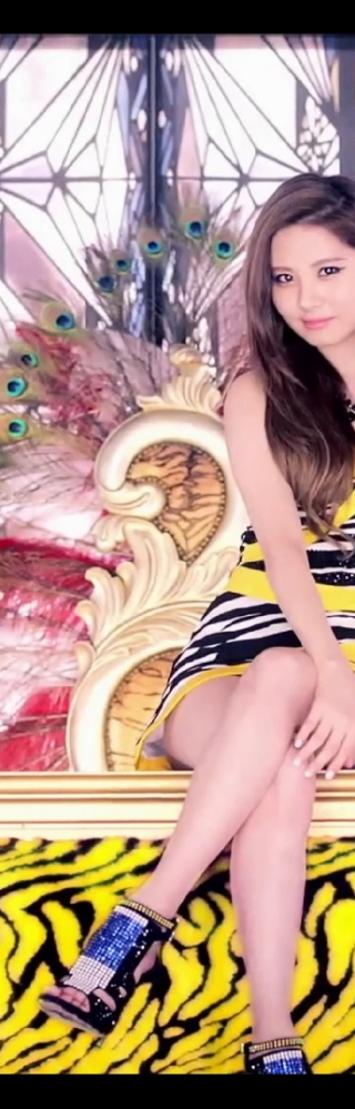 3840*2160   4K 高清 MV ] TaeTiSeo - Holler - 3840*2160