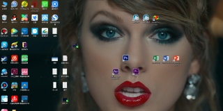 1920*1080 Taylor Swift - Look What You Made Me Do 霉霉!!